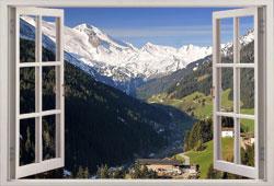 пластиковые окна-это окна в мир