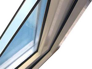 энергосберегающий стеклопакет с И-стеклом